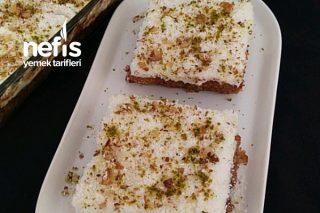 Kıbrıs Tatlısı (Bayat Ekmek Tatlısı) Tarifi