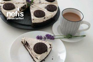 Oreolu Cheesecake (Pişmeyen) Tarifi