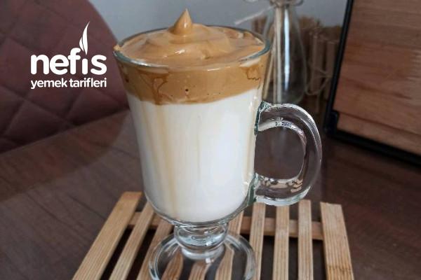 Dalgona Kahvesı