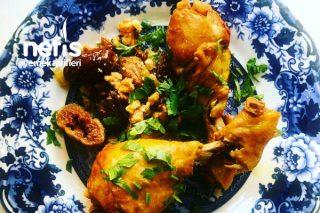 Tavuk Tajin (Fas Mutfağı) Tarifi