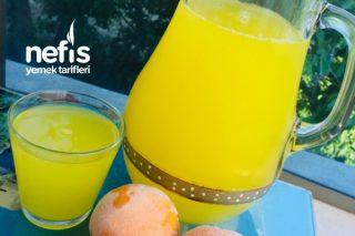 2 Portakal  Ve 1 Limonla  3 Litre Limonata Tarifi