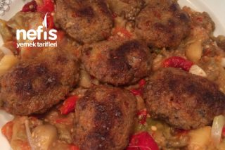 Söğürme Kebabı Tarifi