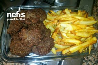Akçaabat Köfte- Patates Tarifi