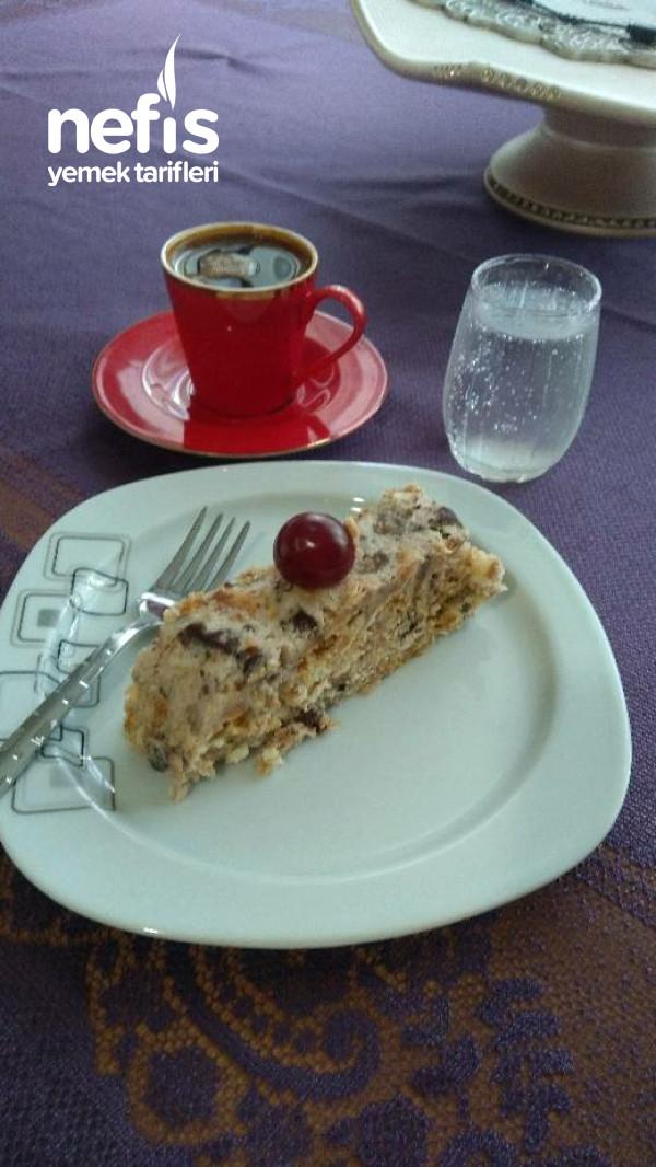 Kolay Pasta (Parfe)