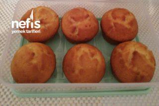 Müthiş Capcake Tarifi