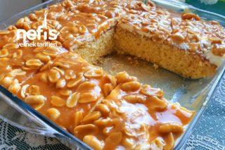 Snickers Pasta (Videolu) Tarifi