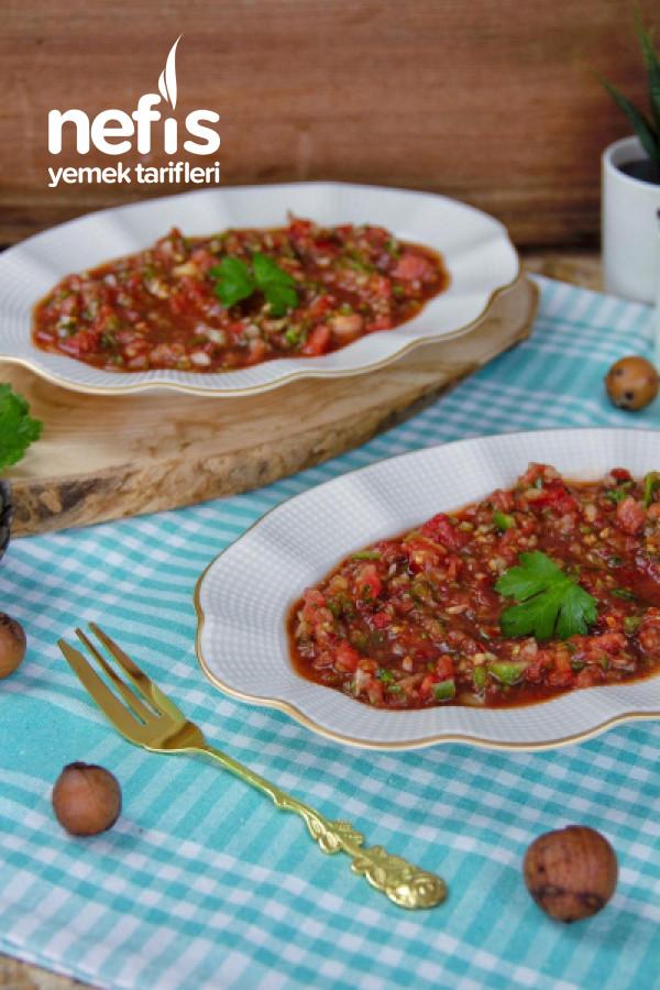 Ezme Salata
