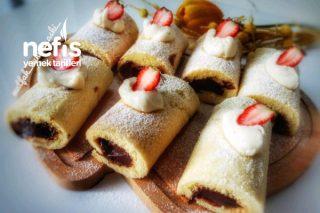 Rulo Pasta Tarifi