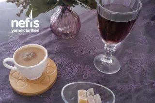 Öğlen Kahvesi Tarifi