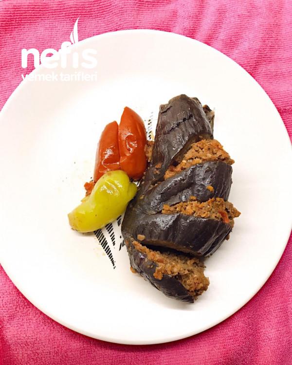 Beli Kırık (Kazan Kebabı)