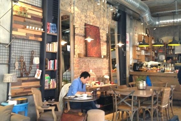 ops cafe karaköy