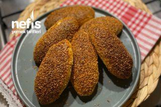 Kaşarlı Pastane Poğaçası Tarifi