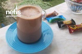 Sıcak Çikolata (Pratik Tarif) Tarifi