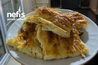 Balkandan Kırma Börek Tarifi