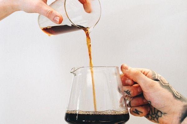kahve çekirdeği fiyat