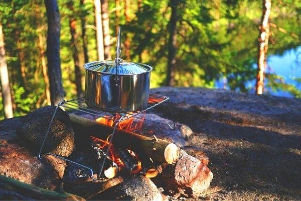 Kamp İçin Gerekli Mutfak Malzemeleri Tarifi