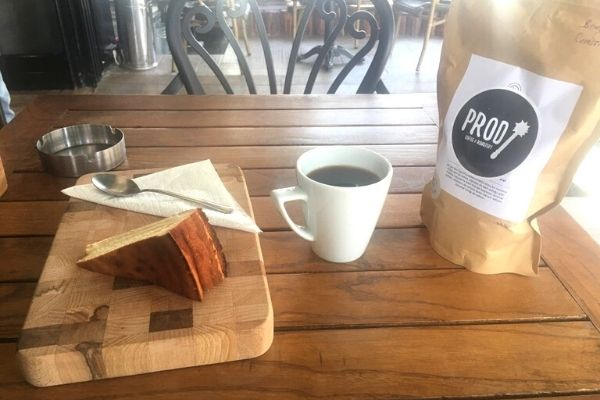 prod coffee roastery