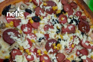 Enfes Pizza Tarifi