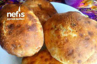 Pita Ekmeği (Gobit) Tarifi