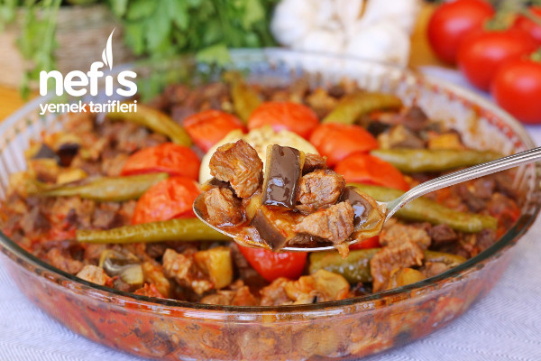 Şehzade Kebabı Nasıl Yapılır?