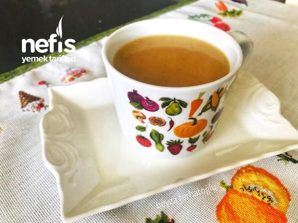 Taze / Kuru Meyveler Maması