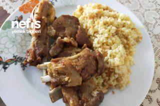 Konya Fırın Kebabı Tarifi