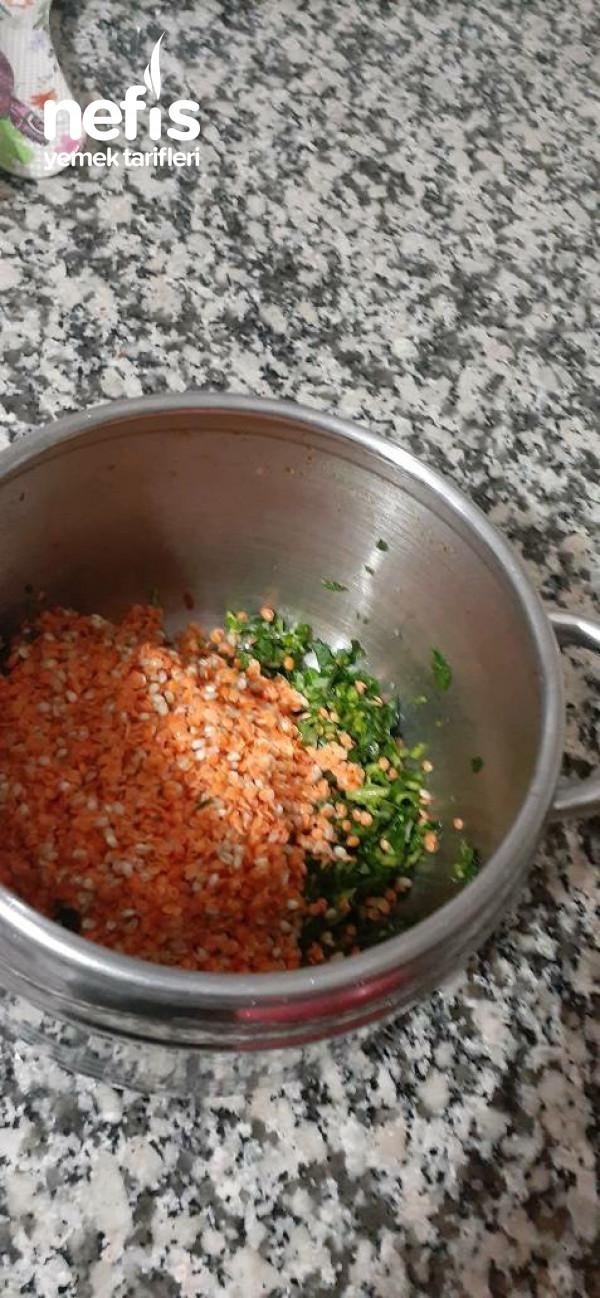 Soğukluk (Semizotu) Çorbası (Kahramanmaraş Yöresine Ait)