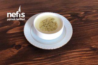 15 Dakika Çorbası(Tavuk Suyundan Şehriyeli Çorba) Tarifi