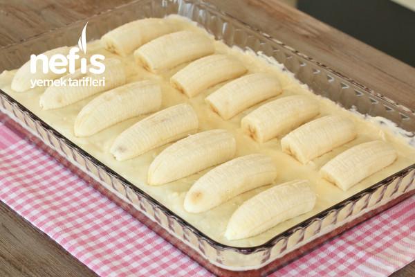 Borcamda Şipşak Malaga Pasta Tarifi (videolu)