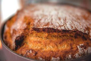 Siyez Ekmeği Tüketmeniz İçin 10 Neden Tarifi