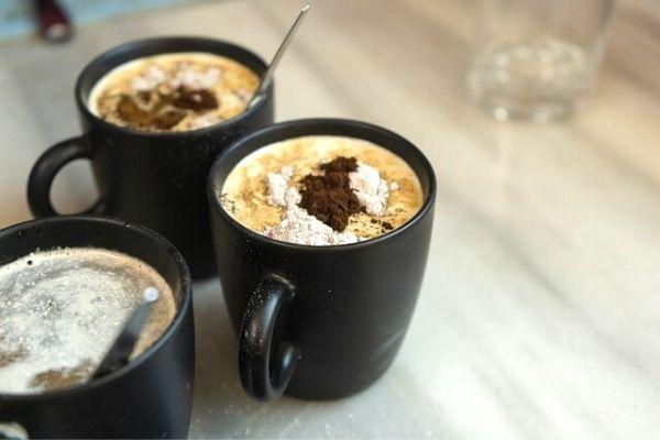 1. nesil kahve