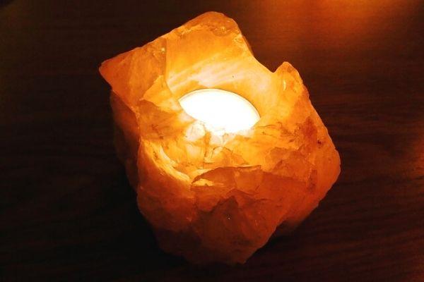 tuz lambası faydaları