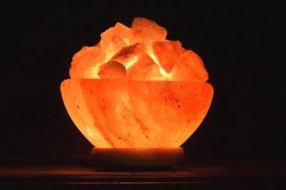 Tuz Lambasının 8 Şaşırtıcı Faydası Tarifi