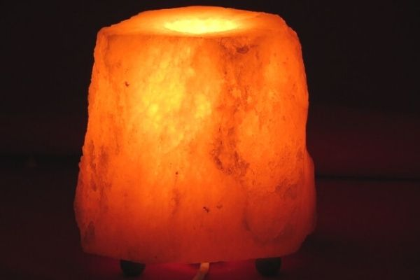 tuz lambası zararları nelerdir