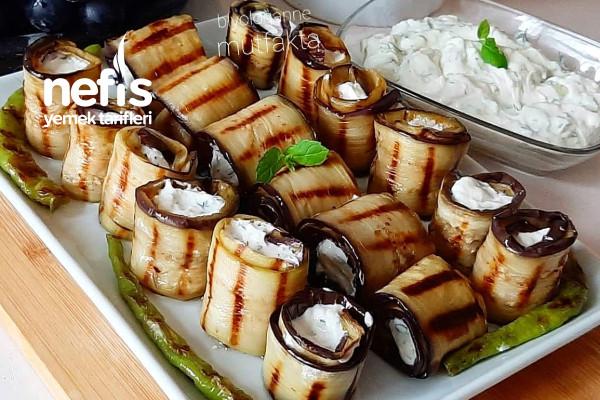Patlıcan Sarma
