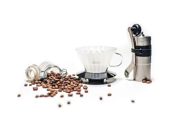 Resimli Kahve Öğütme Dereceleri, İpuçları Tarifi