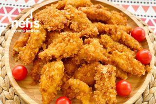 Çıtır Tavuk Tarifi