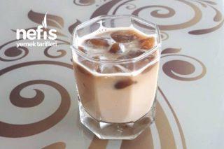 Ev Yapımı Starbucks İced Latte Tarifi
