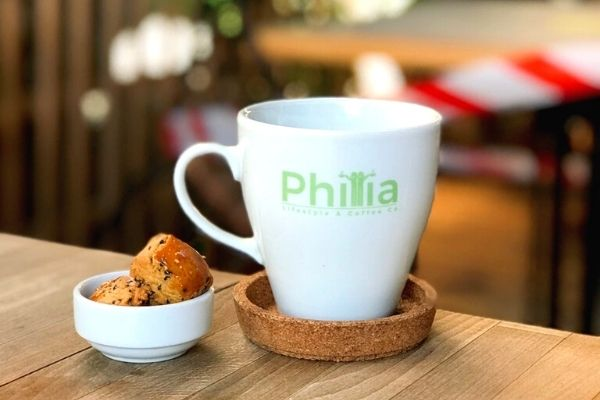 philia coffee