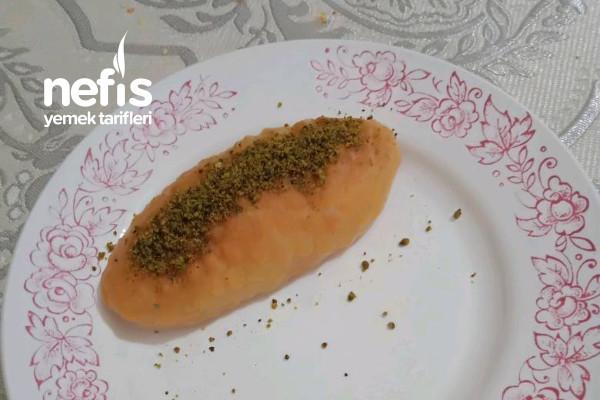 Güldenin Mutfağı Tarifi