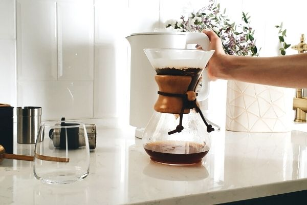 filtre kahve nedir