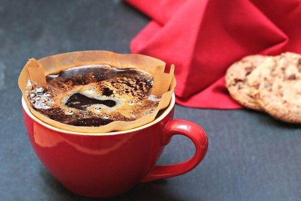 filtre kahve nasıl içilir