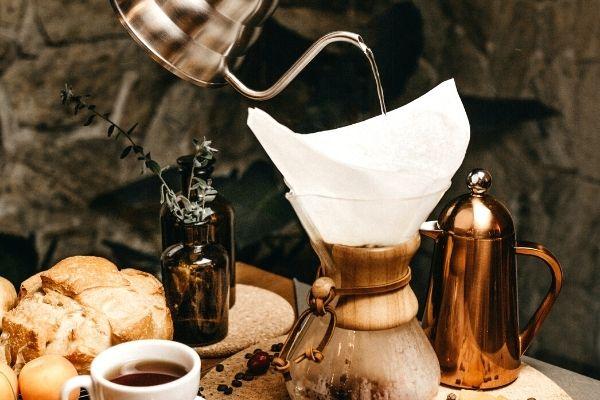 Filtre Kahve Nedir? Nasıl İçilir? Enfes Öneriler Tarifi