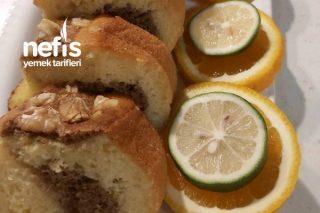Portakallı Limonlu Anne Keki Tarifi