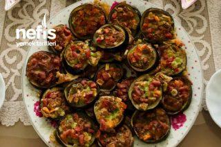 Kahvaltı Gurme Patlıcan Tarifi