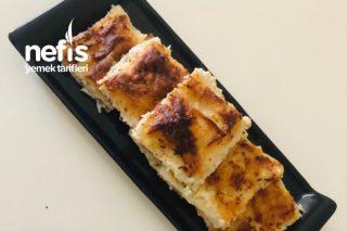 Nefis Köy Peynirli Börek Tarifi