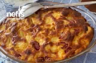 Şahane Patates (Sabaha-Akşama-Her Zamana Uygun) Tarifi
