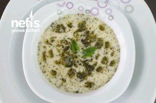 Yoğurtlu Yarma Çorbası (Samsun/Vezirköprü Yöresi) Tarifi