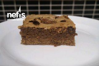 Glutensiz Vişneli Browni Tarifi
