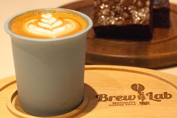 coffee brew lab